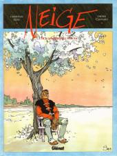 Neige -10- À l'ombre de l'acacia