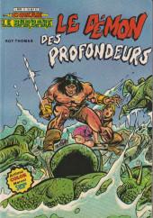 Conan le barbare (1re série - Aredit - Artima Marvel Color)