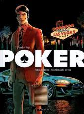 Poker (Derrien/Van Liemt) -3- Viva Las Vegas