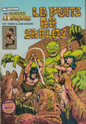 Conan le barbare (1re série - Aredit - Artima Marvel Color) -12- Le puits de Skelos