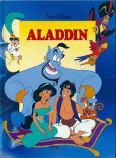 Aladdin - Tome 1