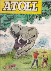 Atoll -39- Les chasseurs d'ivoire