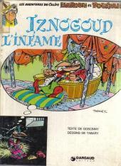 Iznogoud -4a1975- Iznogoud l'infâme
