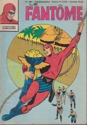 Le fantôme (1re Série - Aventures Américaines) -287- Le fabuleux trophée (3)