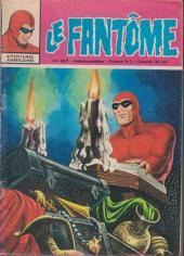 Le fantôme (1re Série - Aventures Américaines) -307- L'enlèvement du Maharajah