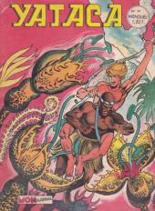 Yataca (Fils-du-Soleil) -24- Le chant des lis qui tuent