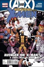 Wolverine and the X-Men Vol.1 (Marvel comics - 2011) -9- Day of the phoenix, dark night of the soul