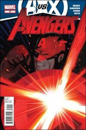 Avengers (The) (2010) -25- Untitled