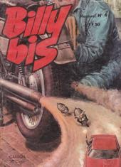 Billy Bis -9- Les Walkyries de la vengeance