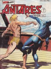 Antarès (Mon Journal) -63- Les monstres de Tanam