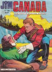 Jim Canada -285- La piste dangereuse