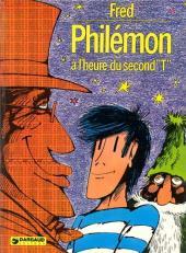 Philémon -7a79- Philémon à l'heure du second
