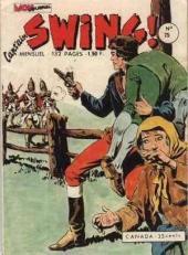 Capt'ain Swing! (1re série) -75- Les alliés imprévus