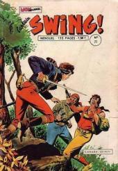 Capt'ain Swing! (1re série) -77- La canaille des canailles