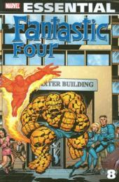 Essential Fantastic Four (1999) -INT08- Fantastic Four vol.8