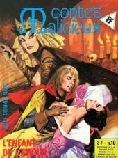 Contes malicieux -10- L'enfant de l'amour