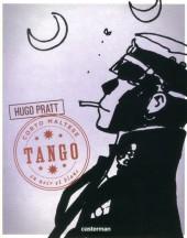 Corto Maltese (2011 - En noir et blanc) -10- Tango