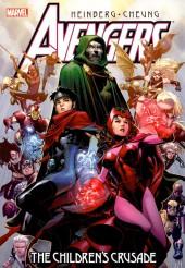 Avengers: The Children's Crusade (2010) -INT- Avengers: The Children's Crusade