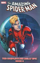 Amazing Spider-Man (The) (TPB) -INT- The Complete Ben Reilly Epic Book 4
