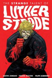 Strange Talent of Luther Strode (The) (2011)