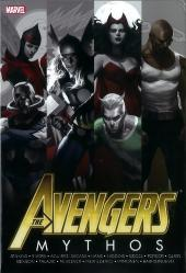 Avengers (The) (TPB) -INTHC- Mythos