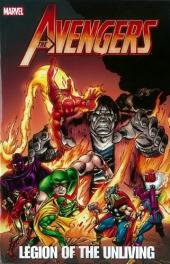 Avengers (The) (TPB) -INT- Legion of the Unliving