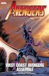 Avengers (The) (TPB) -INT- West Coast Avengers Assemble