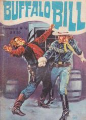 Buffalo Bill (Jeunesse et Vacances) -19- Aux portes de Santa-Fé