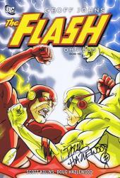 Flash (The) Vol.2 (DC comics - 1987)