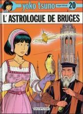 Yoko Tsuno -20b02- L'astrologue de Bruges