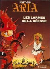 Aria -5a1991- Les larmes de la déesse