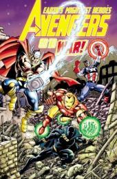 Avengers Vol.3 (Marvel comics - 1998) -INT02- Avengers Assemble vol.2