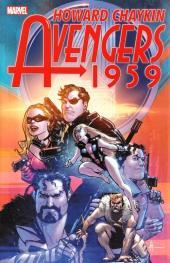 Avengers 1959 (2011) -INT- Avengers 1959