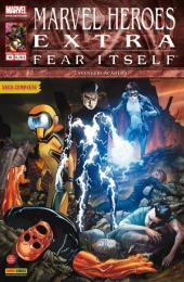 Marvel Heroes Extra (Marvel France - 2010) -10- Mauvaise graine