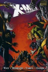 X-Men: Original Sin (2008) -INT- X-Men: Original Sin