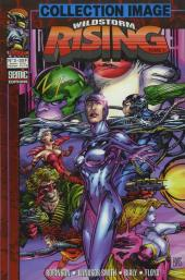 Image (Collection) -3- Wildstorm Rising Tome 1