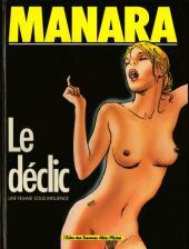 Le déclic -1a85- Une Femme sous influence