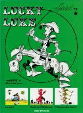 Lucky Luke (Intégrale Dupuis/Dargaud) -5a92- Spécial 5*