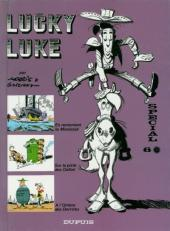 Lucky Luke (Intégrale Dupuis/Dargaud) -6a93- Spécial 6*