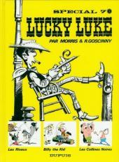 Lucky Luke (Intégrale Dupuis/Dargaud) -7a93- Spécial 7*