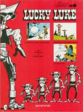 Lucky Luke (Intégrale Dupuis/Dargaud) -8a92- Spécial 8*