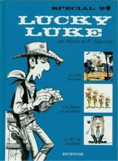Lucky Luke (Intégrale Dupuis/Dargaud) -9a93- Spécial 9*