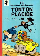 Benoît Brisefer -4b72- Tonton Placide