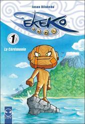 Ekeko -1- La cérémonie