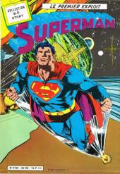 Superman - Collection BD Story -2- Superman - Le premier exploit de Superman