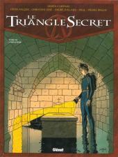 Le triangle Secret -7a09- L'imposteur