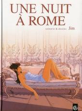 Une nuit à Rome -1- Livre 1