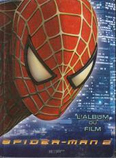Spider-Man (Autres) -13ES- Spider-Man 2 - L'Album du film