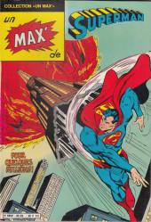 Un max' de... -3- Un max' de Superman - Pour quelques millions !