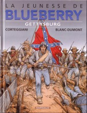 Blueberry (La Jeunesse de) -20- Gettysburg